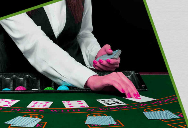 Poker Strategy is Fundamental to Winning Online Poker